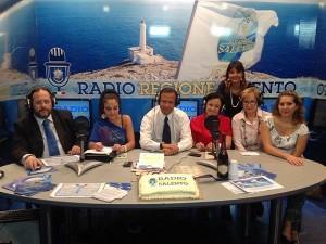 Radio Regione Salento 2