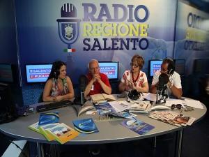 Radio Regione Salento