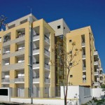 complesso residenziale 'Agave' a Lecce