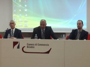 convegno   Camera di Commercio di Brindisi