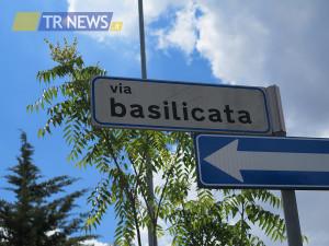 furto in via Basilicata a Lecce 4
