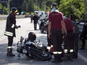 incidente Ascoli Piceno 2