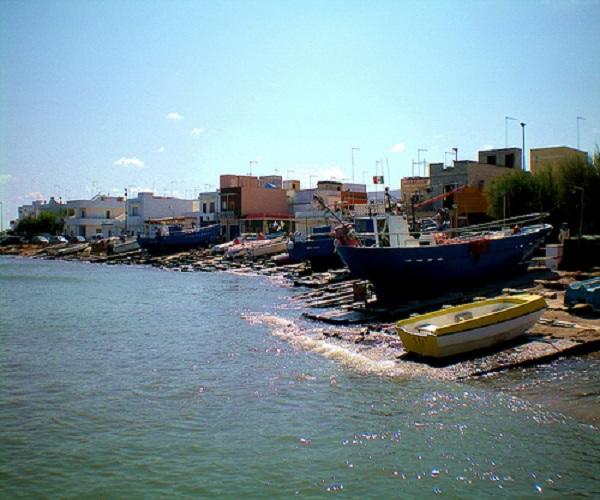 marina di Torre S.Gennaro