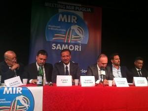 meeting MIR Puglia 2