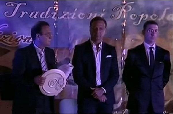 premio 'Li Saracini'a Collepasso