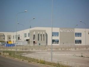 stabilimento Natuzzi
