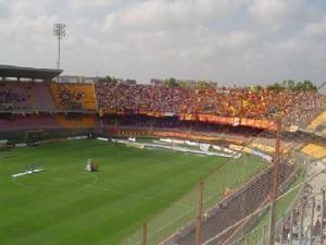 stadio 'Via del Mare' - Lecce