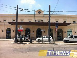 stazione ferroviaria Lecce