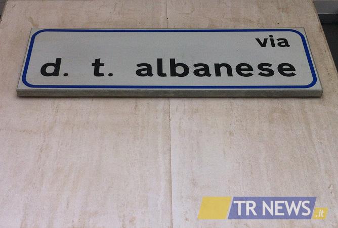via Albanese