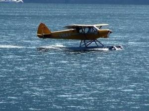 Adri Seaplanes
