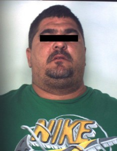 CASTELLUZZO Antonio arresto 26 lug 2013 cc lecce