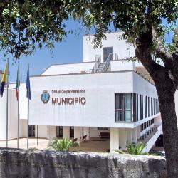 Ceglie Messapica, Municipio