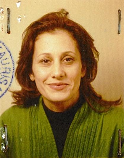 Erika Frida Ciurlia