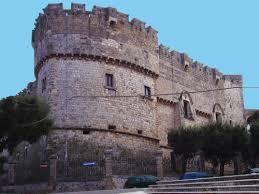 castello-carovigno