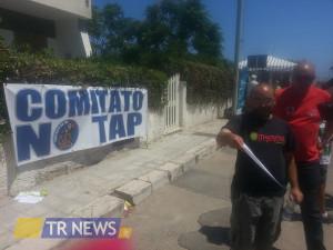 comitato NO TAP 1
