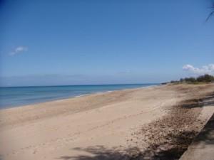 spiaggia di Lendinuso