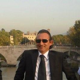 Luciano Marinosci