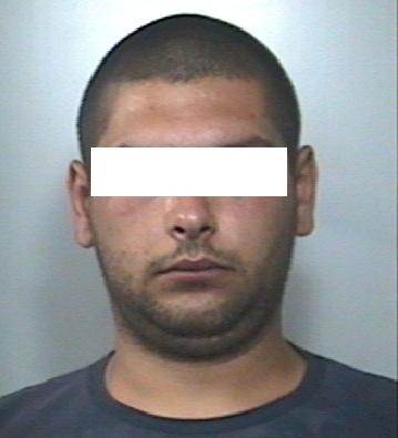 MARIO IURLARO foto x rep arresti