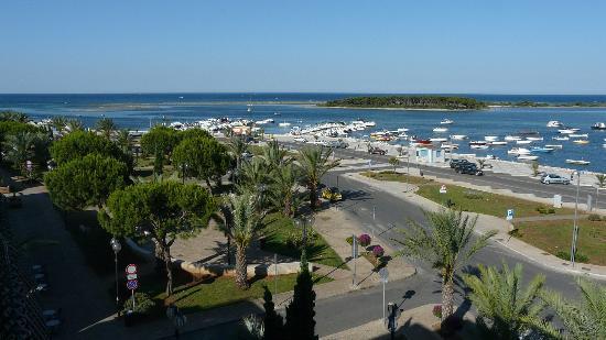Porto Cesareo lungomare-di-ponente