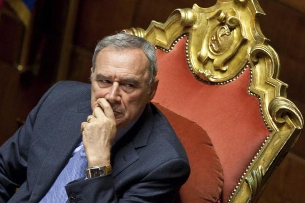 Grasso anche per tap necessario un altro approccio for Elenco senatori italiani