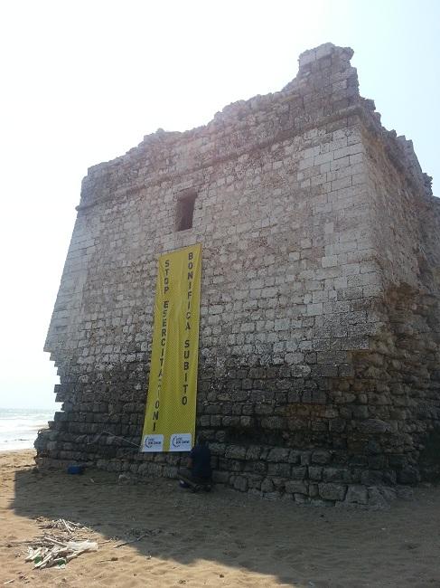 torre veneri