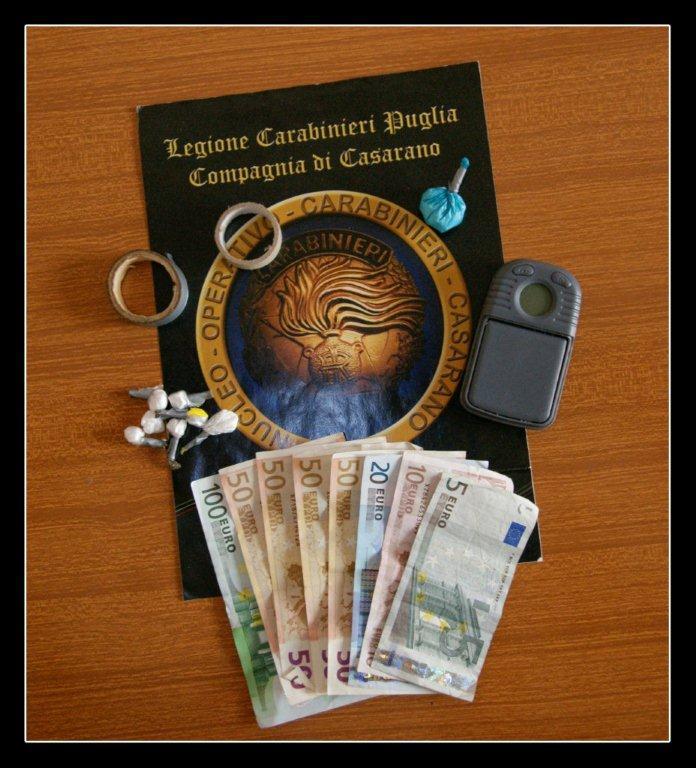 CC NORM Casarano 11 set 2013