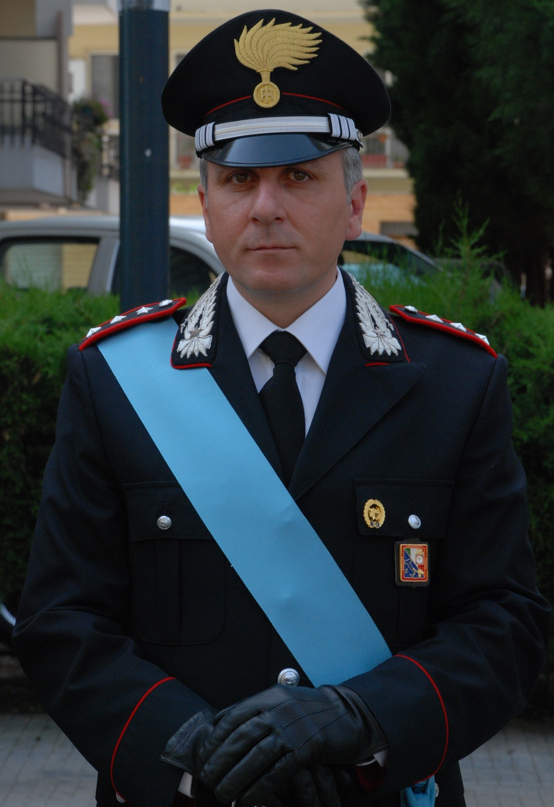 Cap Biagio Marro