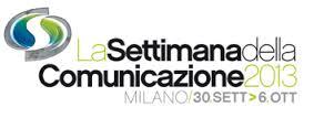 settimana della Comunicazione 2013