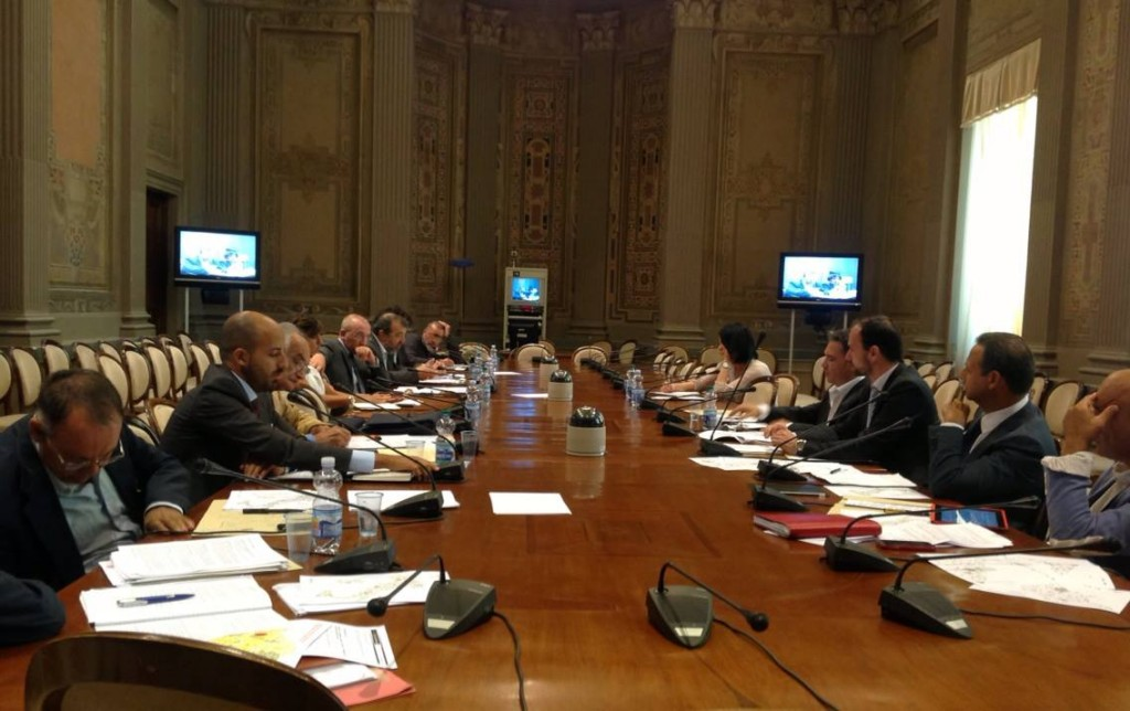tavolo ministeriale