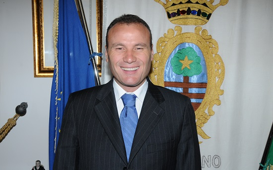 Mazzotta Giancarlo (sindaco)