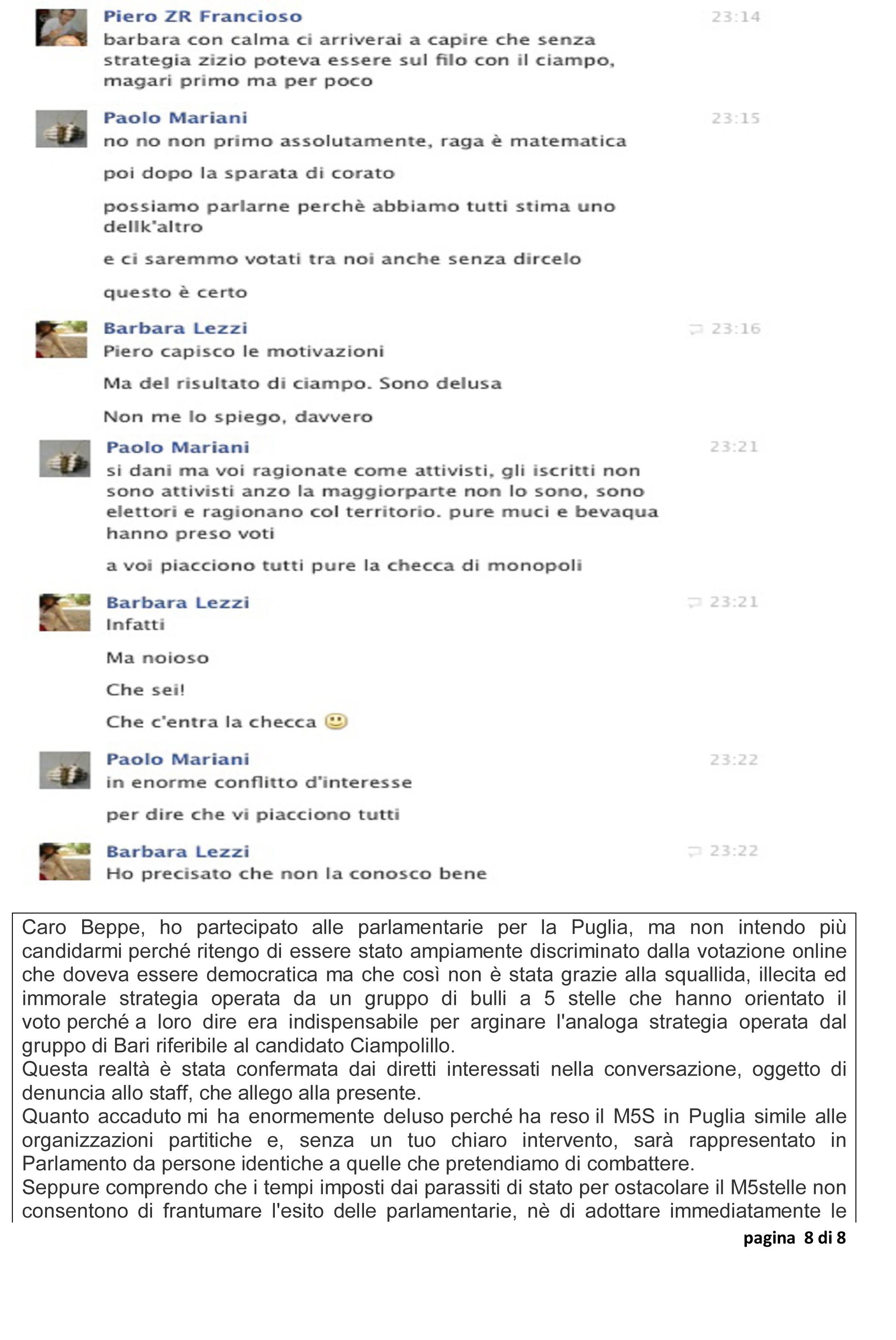 Microsoft Word - RINUNCIA.CANDIDATURA2.doc