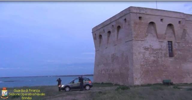 foto Torre Guaceto BR