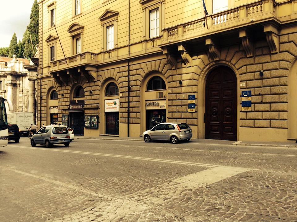 Tap e parlamento europeo coinquilini nella capitale for Roma parlamento