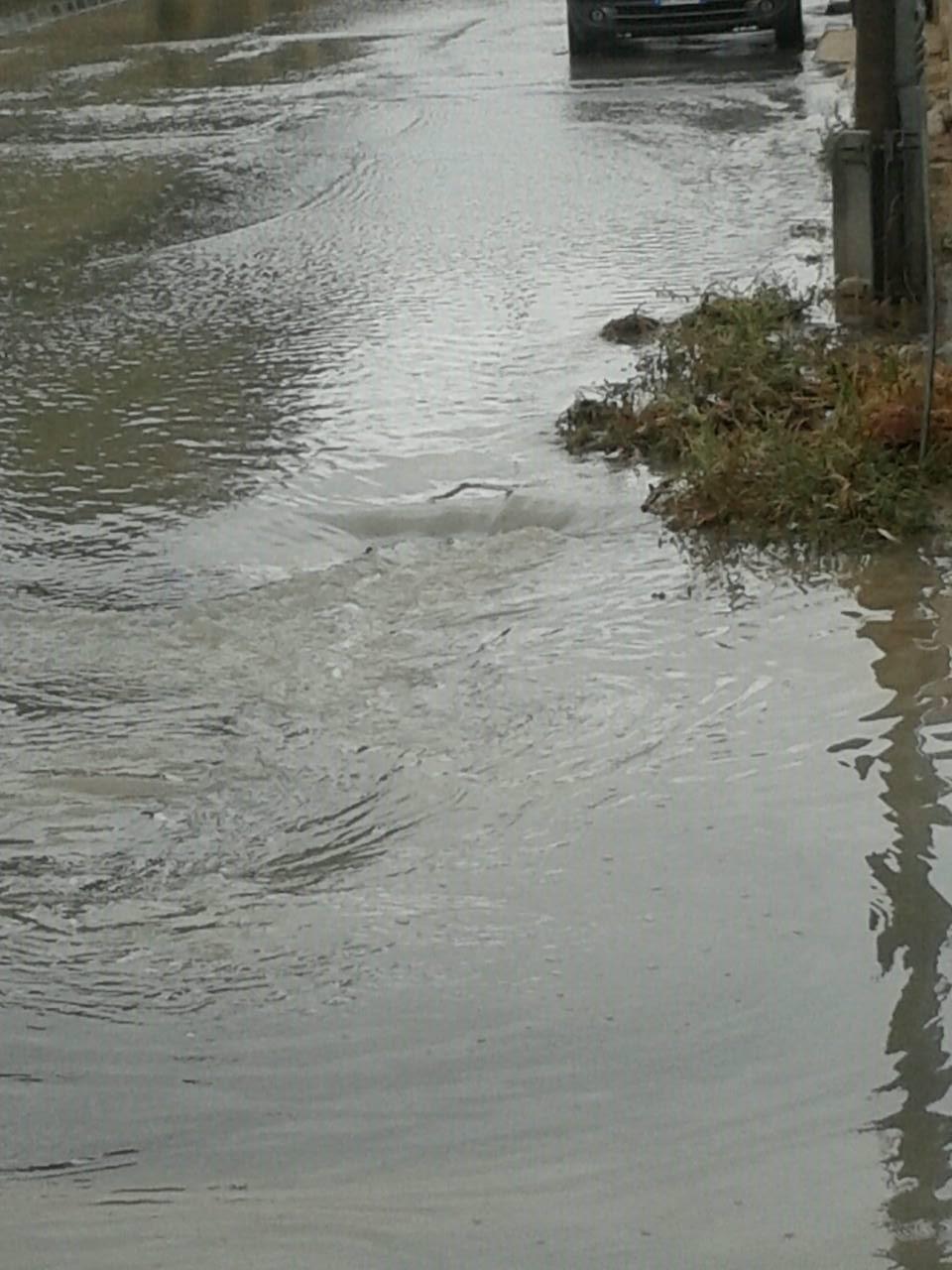 foto x rep alluvione veglie 4