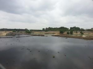 lago sanarica