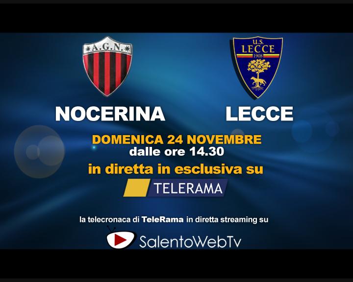 nocERINA - LECCE