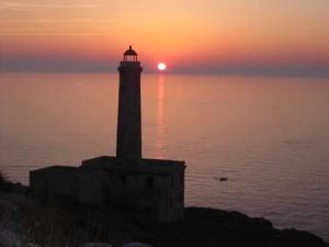 palacia tramonto