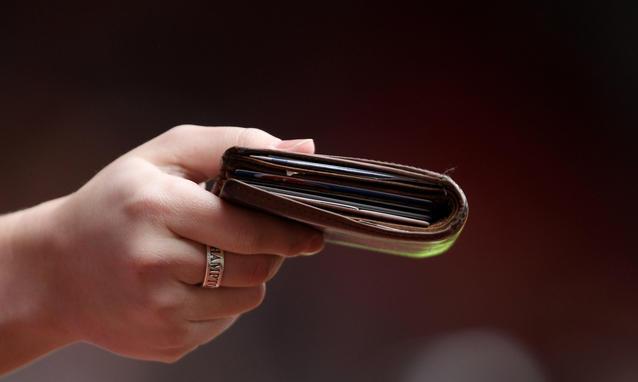Restituire-portafoglio