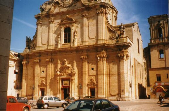 francavilla Chiesa Madre
