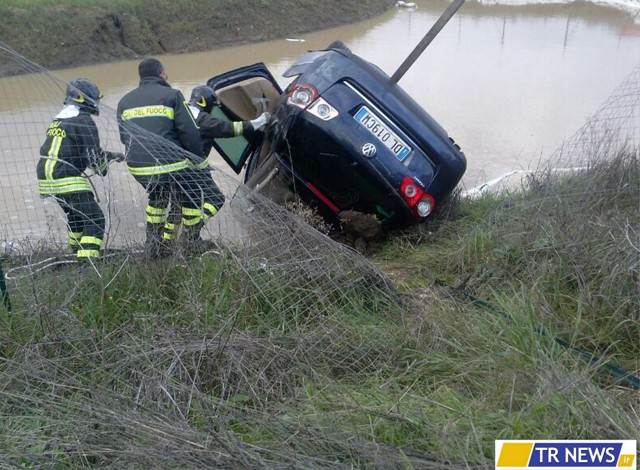 incidente ff