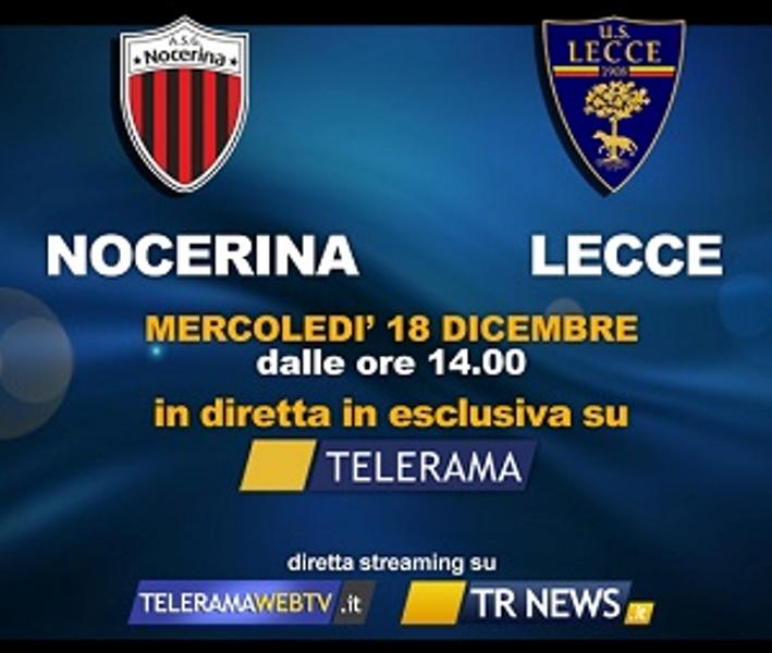 nocERINA-LECCE