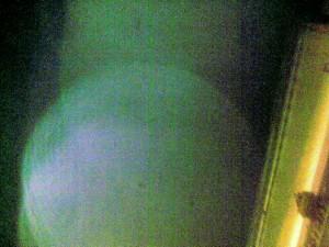 francavilal brindisi - foto all'ufo scattata da amamturo - luci strane nel cielo (1)