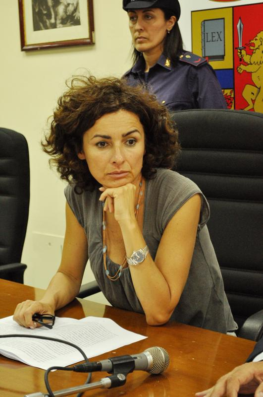 sabrina Manzone