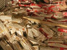 stecche sigarette