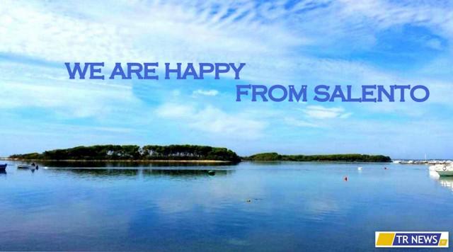 HAPPY SALENTO