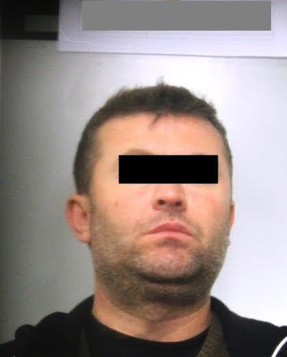 arrestato albanese