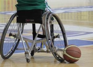 carrozzina-basket