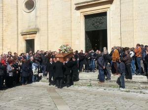 funerali sergio torsello