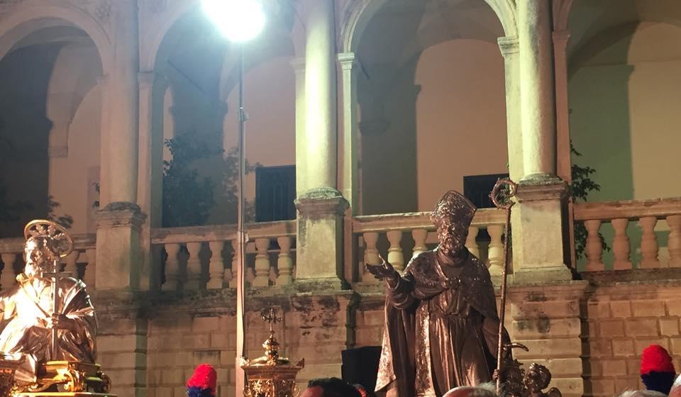 sant oronzo
