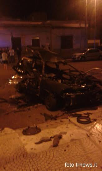bomba auto